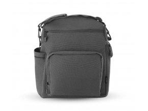 Inglesina taška Aptica XT Adventure Bag Charcoal Grey