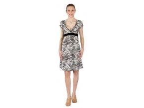 Těhotenské a kojící šaty Rialto Larochette 7938 (Dámská velikost 40)