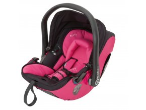 Kiddy Evolution pro 2 2016 052 pink