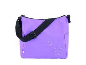 Kiddy přebalovací taška Lavender