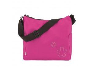 Kiddy přebalovací taška Pink