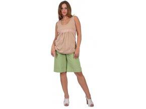 Těhotenské tílko Rialto Epinoi 0181 (Dámská velikost 36)