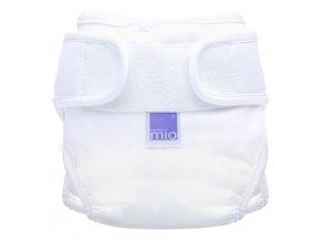 Bambino Mio Miosoft plenkové kalhotky bílé vel. 2