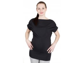 Těhotenské tričko Rialto Collin 0172 (Dámská velikost 36)