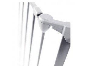 Prodloužení pro prostorovou zábranu Flex bílé 33 cm