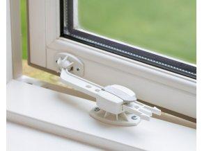 Zajištění okna 1ks
