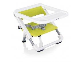 Inglesina BRUNCH cestovní závěsná židlička Lime