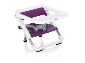 Inglesina BRUNCH cestovní závěsná židlička Grape  rozbaleno z výstavy