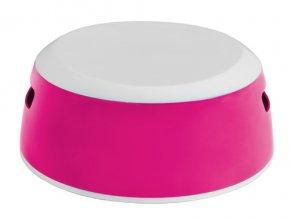 Stupátko LUMA magenta pink