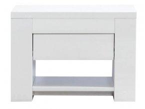 Noční stolek Kidsmill Somero glossy