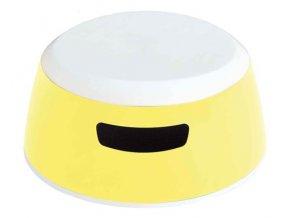 Dětské protiskluzové stupátko LUMA Sunny Yellow