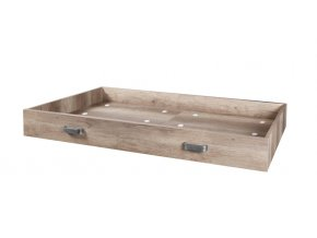 Zásuvka pod postel Kidsmill Lodge 90x200 cm
