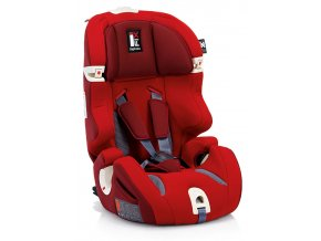 Inglesina Prime Miglia I-FIX 2016 Red