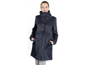 Těhotenský balonový kabát Rialto Monide 0319