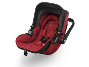 Kiddy Evolution pro 2 2017 071 Ruby Red