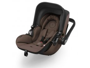 Kiddy Evolution pro 2 2017 039 Nougat Brown