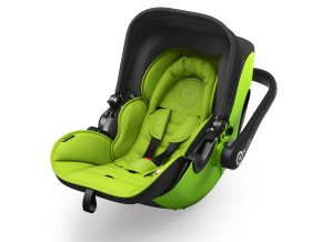 Kiddy Evolution pro 2 2017 097 Lime Green