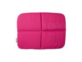 Hrací matrace LUMA Magneta Pink 73 x 96,5 cm