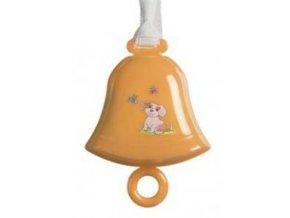 Hudební zvonek meruňkový
