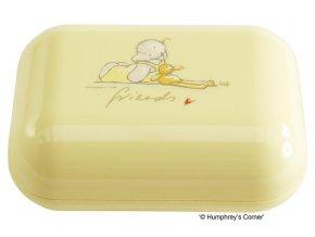 Pouzdro na mýdlo
