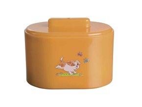 Kombi-box Bébé-Jou meruňkový