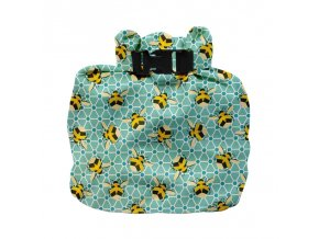 wet nappy bag (bumble) 800