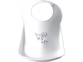 Plastový bryndák Bébé-Jou 101 Dalmatians