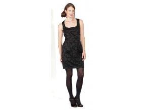 Dámské šaty Rialto HARPA černé 0364