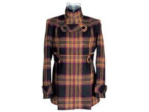 Těhotenský kabátek Rialto Galson 4158