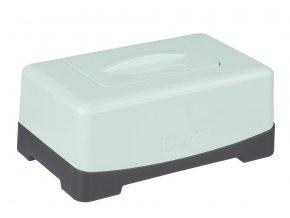 Box na vlhčené ubrousky LUMA  Misty Mint