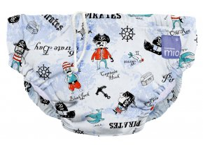 Kalhotky koupací  Pirate Bay vel.L