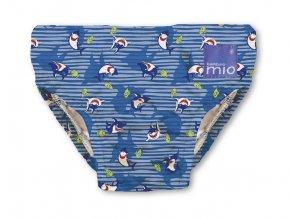 Kalhotky koupací Blue Shark v.M