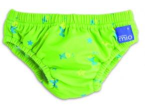 Kalhotky koupací Lime Fish v.S