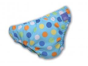 Kalhotky koupací Mpuntíky - S