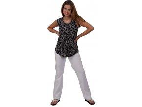Těhotenské tričko Rialto Corte 0178 (Dámská velikost 40)
