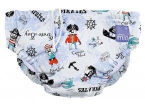 Kalhotky koupací  Pirate Bay vel.XL