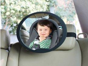 Nastavitelné zpětné zrcadlo do auta