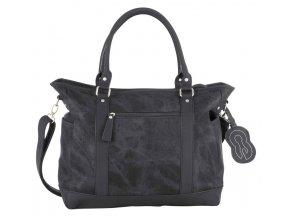 Přebalovací taška Koelstra Bine Black