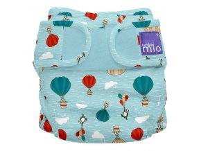 Plenkové kalhotky Bambino Mio MS1 SKY