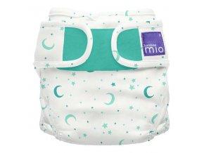 Svrchní plenkové kalhotky Bambino Mio Sweet Dreams MS1 SWE