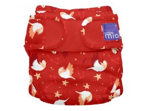 Svrchní plenkové kalhotky Bambino Mio MS1 STAR