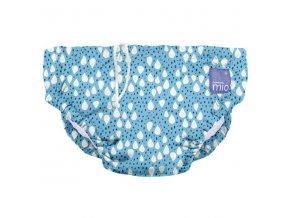 Kojenecké plavky Bambino Mio Ocean Drop velikost XL