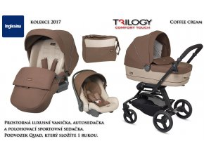 Trilogy ComTouch CCR AE60J