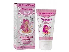 Bio hydratační krém Princesse 50 ml