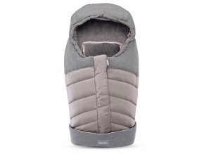 NEWBORN WINTER MUFF BEI 01