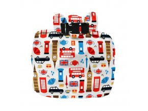wet nappy bag (great britain)