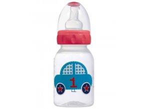 Bébé-Jou lahvička 1-2-3 125ml