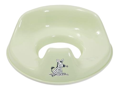 Bebe-Jou Bébé-Jou tréninkové sedátko na toaletu Dinky Zebra
