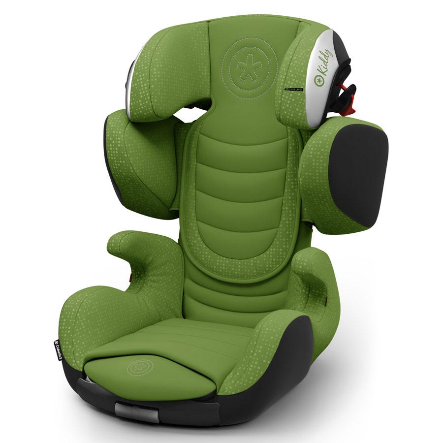 Kiddy Cruiserfix 3 2018 Cactus Green