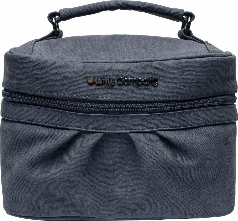 Beautycase kosmetická taška Emily Navy